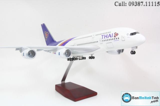 MO-HINH-MAY-BAY-AIRBUS-A380-THAI-AIRWAYS-1-160-LED