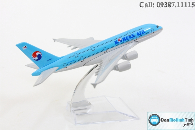 MO-HINH-MAY-BAY-AIRBUS-A380-KOREAN-AIRWAYS-16-CM-EVERFLY