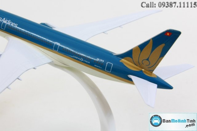 mo-hinh-may-bay-boeing-787-vietnam-airlines-20cm