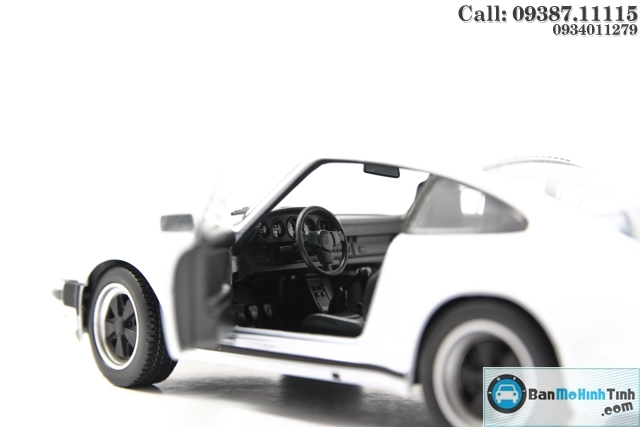 MO HINH XE PORSCHE 911 TURBO 1974