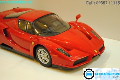 FERRARI ENZO R/C RED 1:14 MIX RC