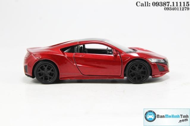 Mô hình xe ô tô XE HONDA NSX