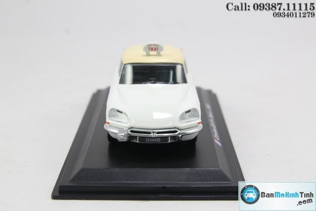 Mô hình xe ô tô XE TAXI