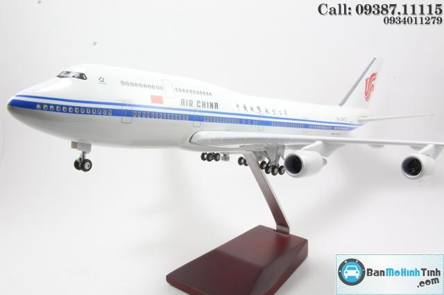 Mô hình máy bay-AIR CHINA