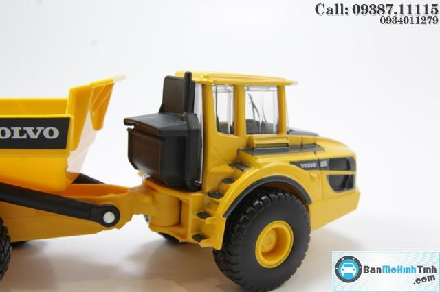 Mô hình xe CÔNG TRINH