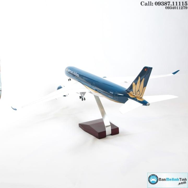 MÔ HÌNH MÁY BAY A350 VIETNAM AIRLINE