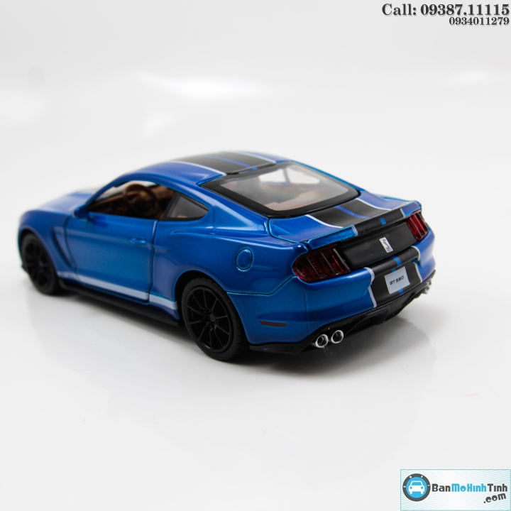 MO-HINH-XE-O-TO-FORD-SHELBYCOBRA-GT500-2018-BLUE