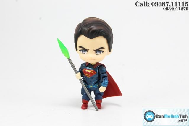 Mô hình  NGƯỜI SUPPERMAN JUSTICE EDITIO