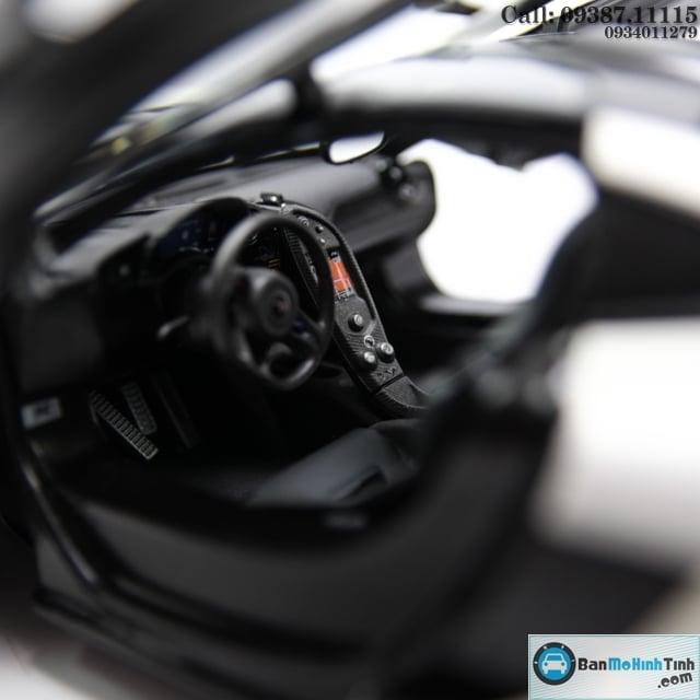 Mô hình xe ô tô XE MCLAREN P1