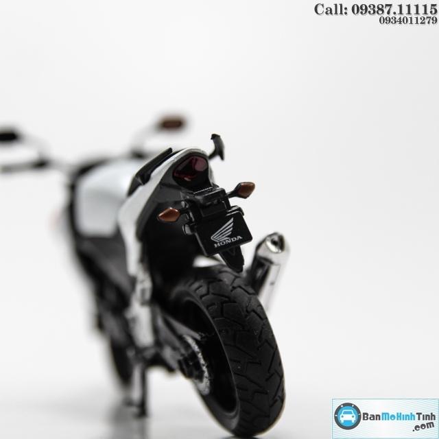 Mô hình xe mô tô XE MÁY HONDA CB500F