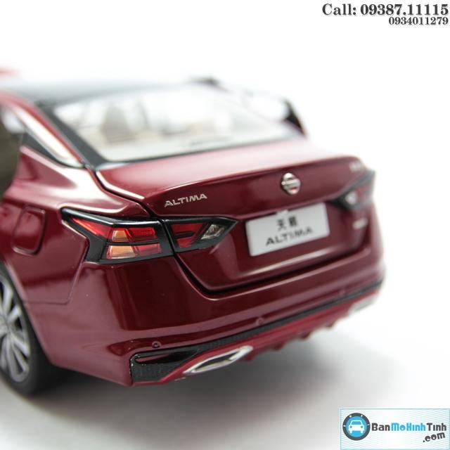 Mô hình xe ô tô XE NISSAN ALTIMA