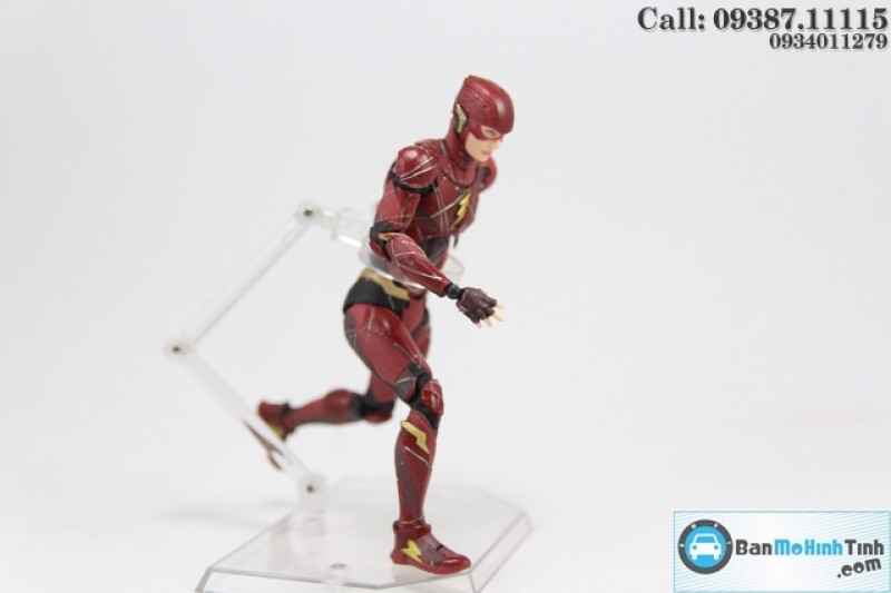 MÔ HÌNH THE FLASH NO.508 MEDICOM TOY