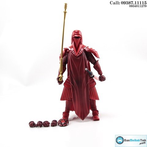 MÔ HÌNH AKAZONAE ROYAL GUARD STAR WAR BD