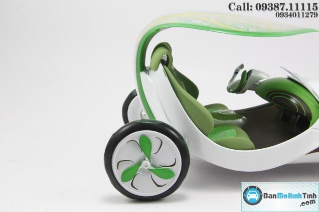 XE Mô hình xe ô tô-YEZ CONCEPT
