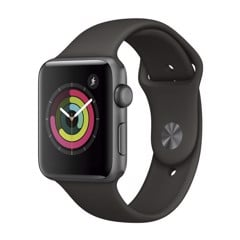 Apple Watch Series 3 - 38mm (Nhôm) (GPS + Cellular)