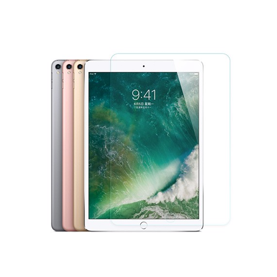 CƯỜNG LỰC JCPAL FOR IPAD PRO
