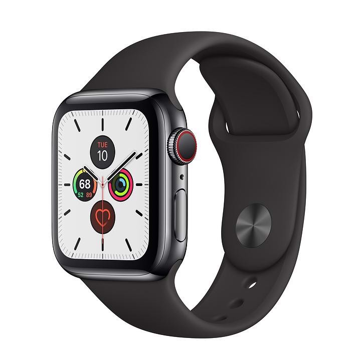 Apple Watch Series 5 (LTE) 44mm - MWW72