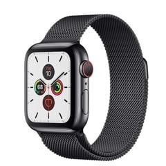 Apple Watch Series 5 (LTE) 40mm - MWWX2