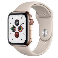 Apple Watch Series 5 (LTE) 44mm - MWW52