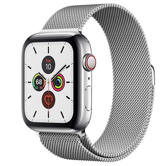 Apple Watch Series 5 (LTE) 40mm - MWWT2