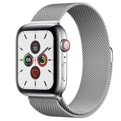 Apple Watch Series 5 (LTE) 44mm - MWWG2 Công Ty