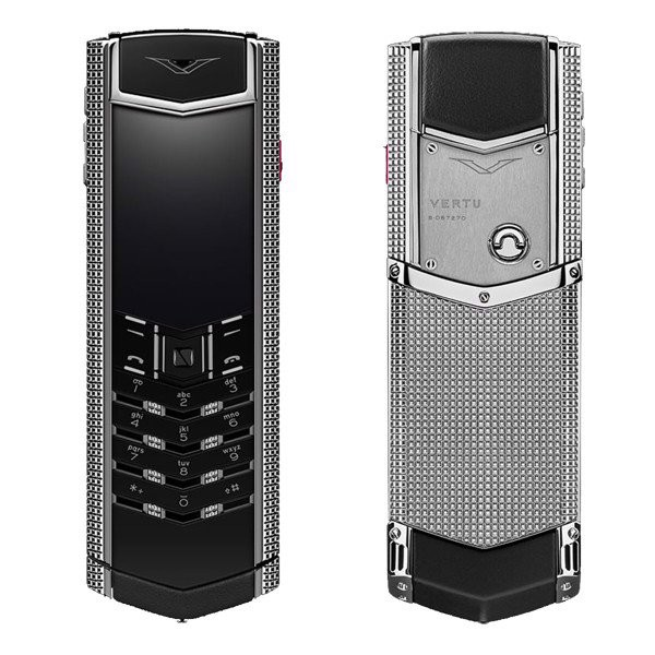 Vertu Signature S Clous De Paris (2016)