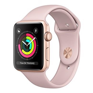 Apple Watch Series 3 - 42mm (Nhôm) (GPS + Cellular)