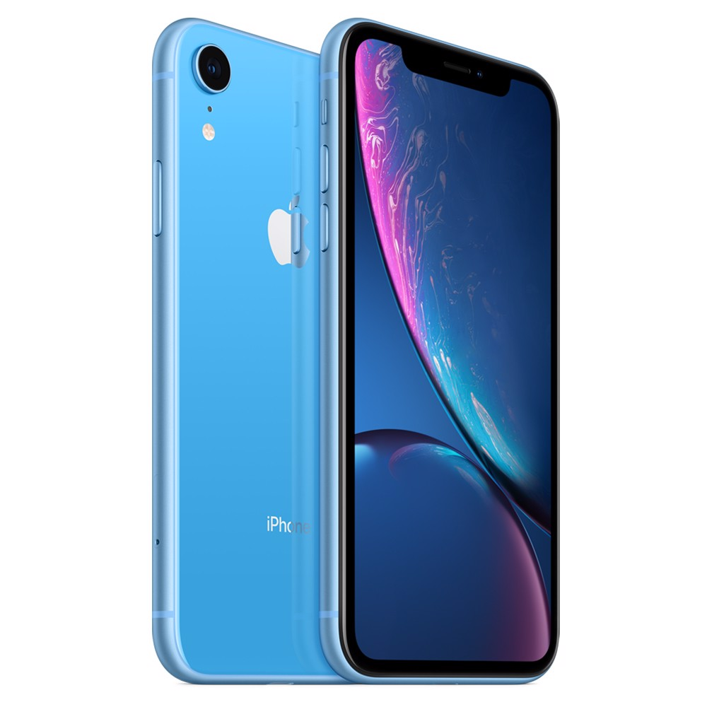 iPhone XR (98%)