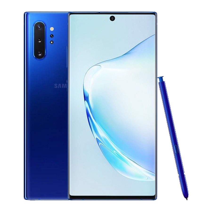 Samsung Galaxy Note 10 Plus (Công ty)
