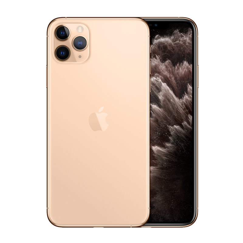iPhone 11 Pro Max 64GB (Lock) - Actived