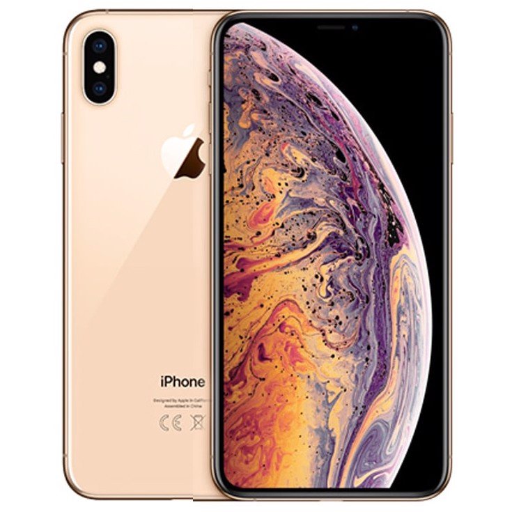 iPhone XS 512GB (99%)