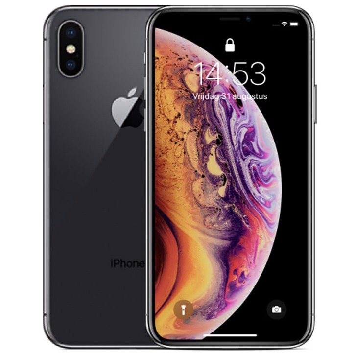 iPhone XS Max 256GB (Lock) 99%