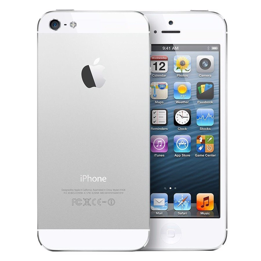 iPhone 5 (Used)