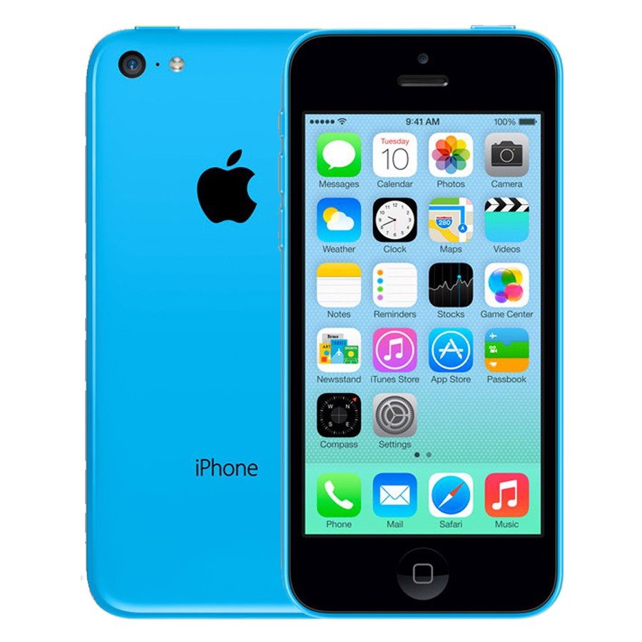iPhone 5C 16GB (99%)