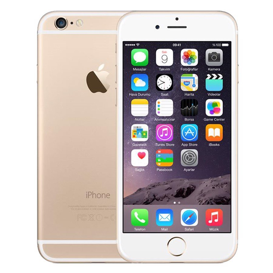 iPhone 6 Plus (Used)