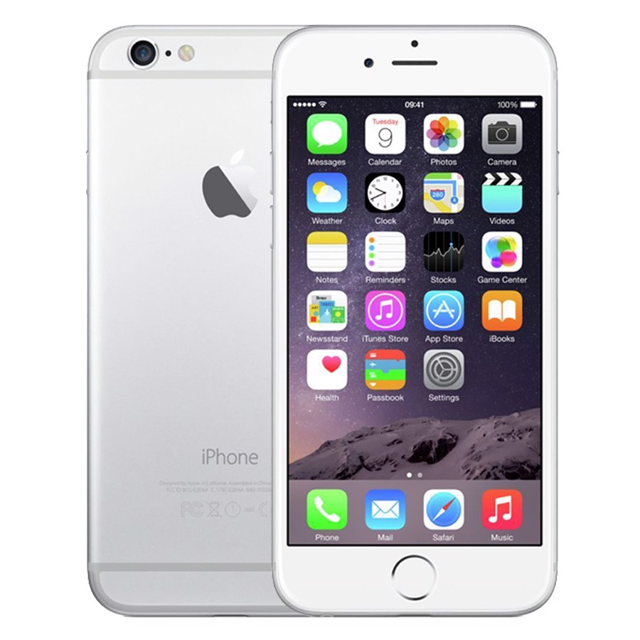 iPhone 6 16GB (Lock) 99%