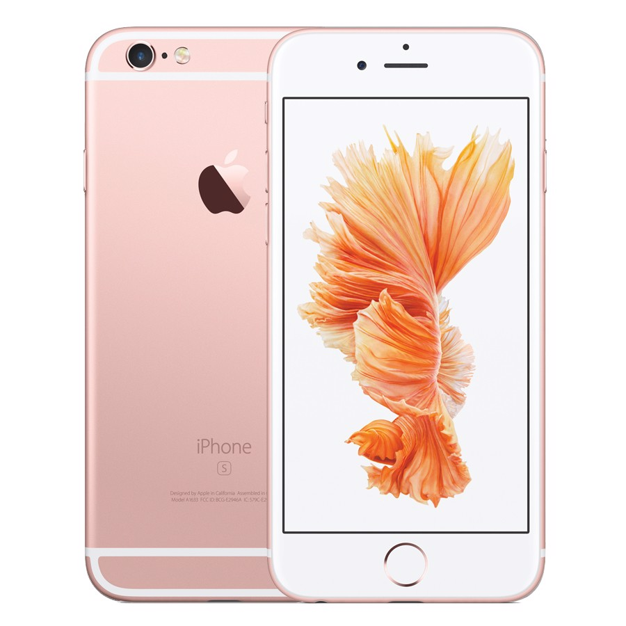 iPhone 6S Plus 16GB Quốc tế (Used)