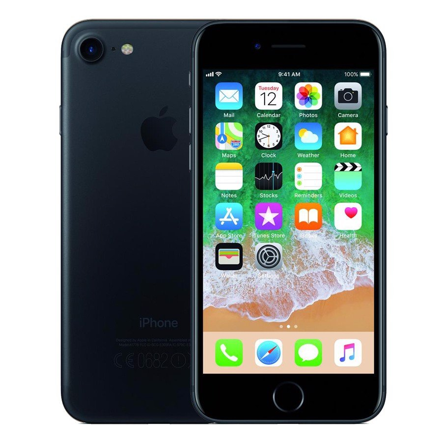 iPhone 7 128GB Quốc tế (Used)