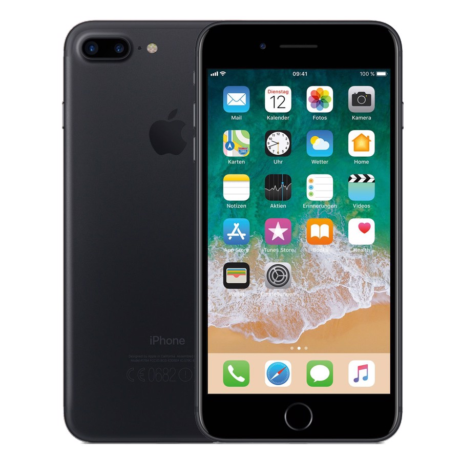 iPhone 7 Plus 128GB (Lock) 99%