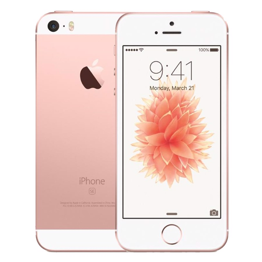 iPhone SE 16GB (99%)