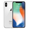 iPhone X 256GB (Lock) 99%