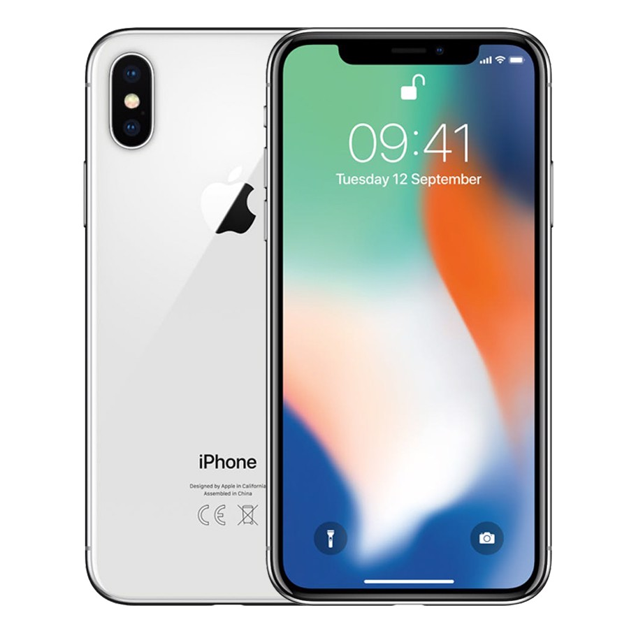 iPhone X 256GB (99%)