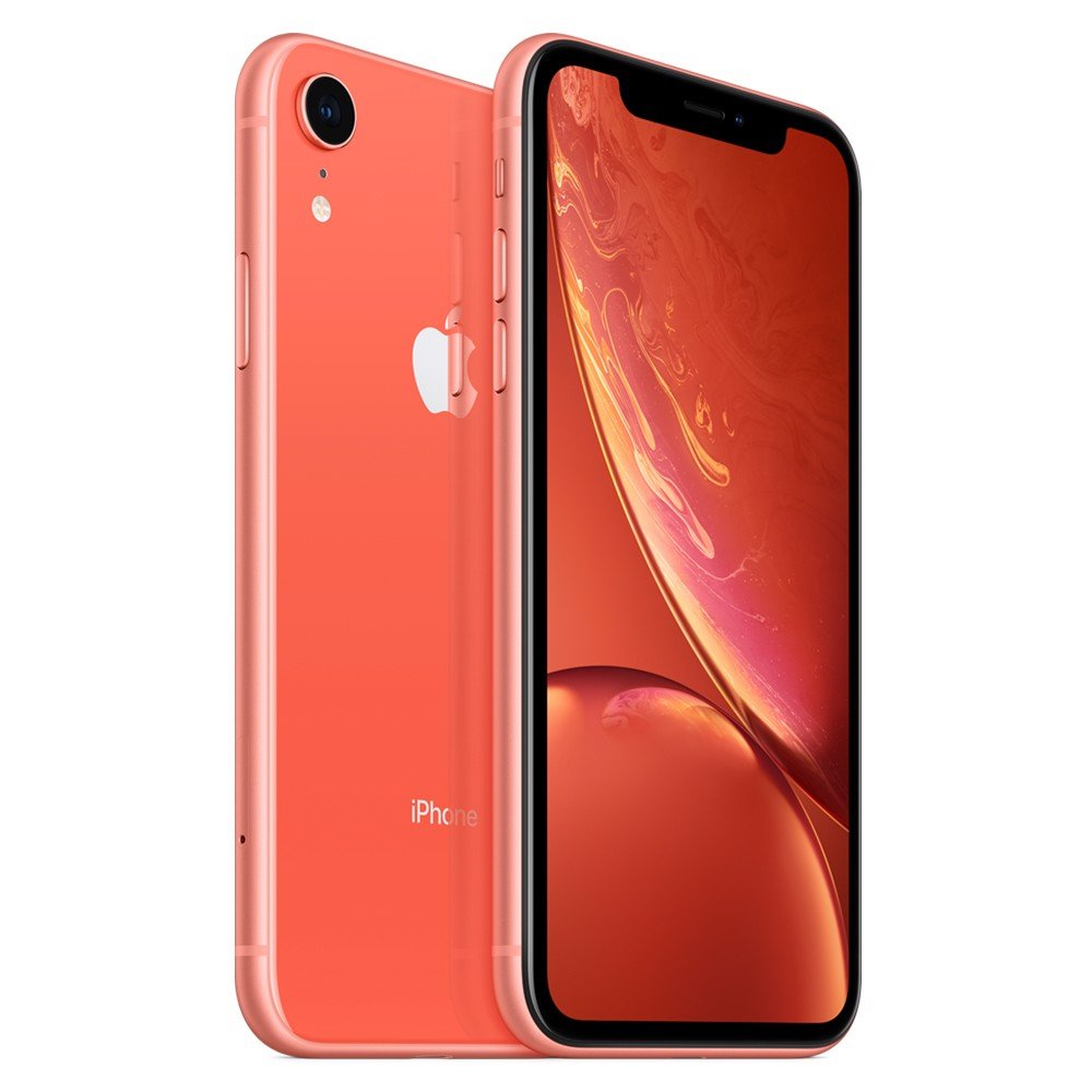 iPhone XR 64GB (Lock) Đã Active