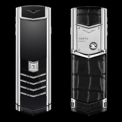 Vertu Signature S Stainless Steel