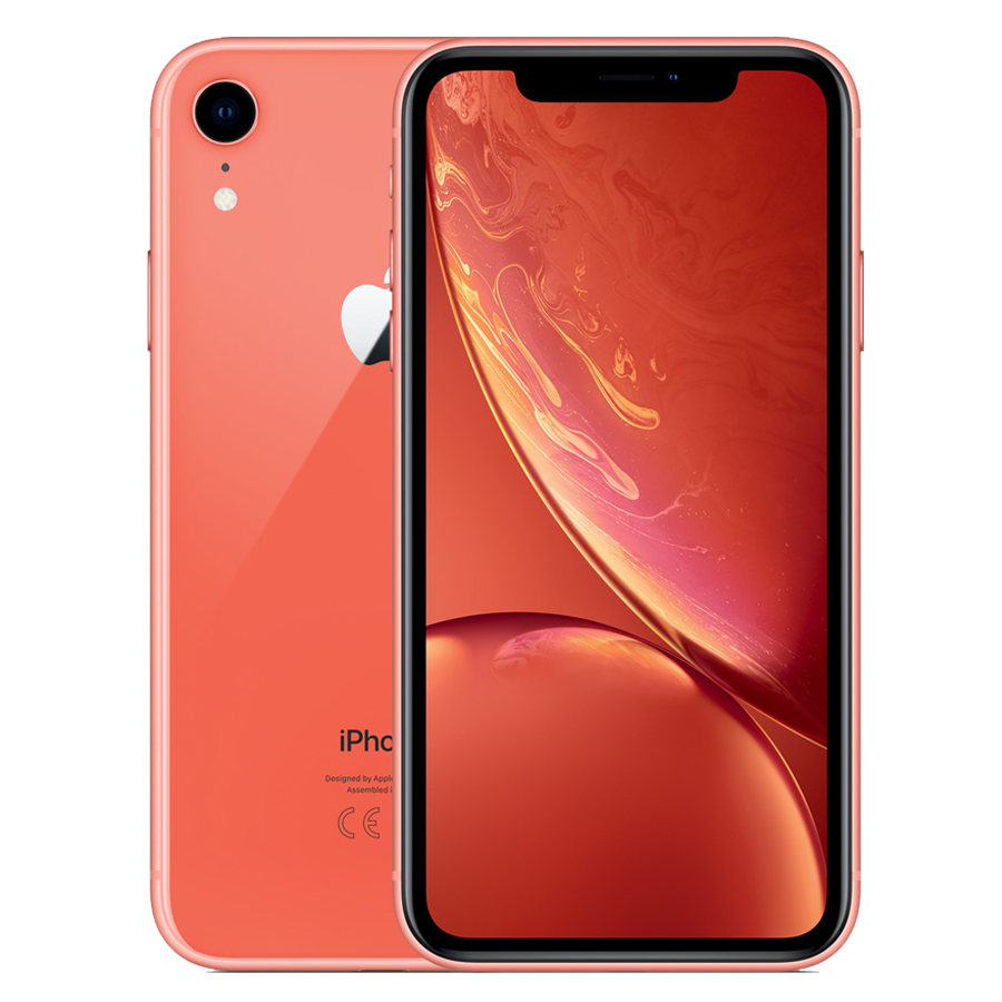 iPhone XR (New 100%) - 1 SIM