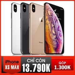 iPhone XS Max 64GB (99%)