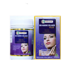 Marine Collagen Plus 100v