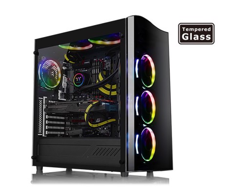 Vỏ case View 22 Tempered Glass Edition