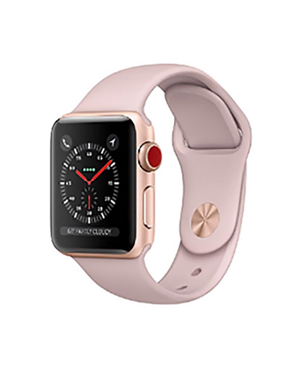 Apple Watch Series 3 - 38mm GPS + Cellular 4G/LTE