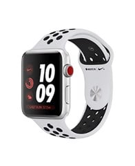 Apple Watch Series 3 Nike+ - 42mm GPS + Cellular 4G/LTE